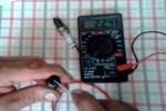 Проверка свечей зажигания мультиметром