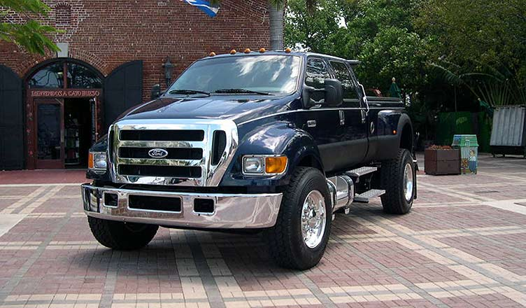 ford f650. Black Bedroom Furniture Sets. Home Design Ideas