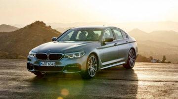 BMW G30