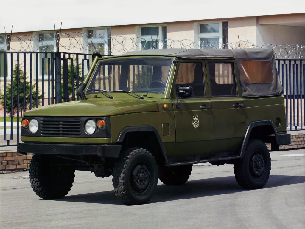 УАЗ-3172 Вагон